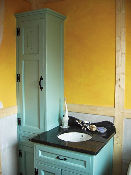 Dunkerron Bathroom