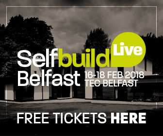 We Are Exhibiting at Self Build Live
