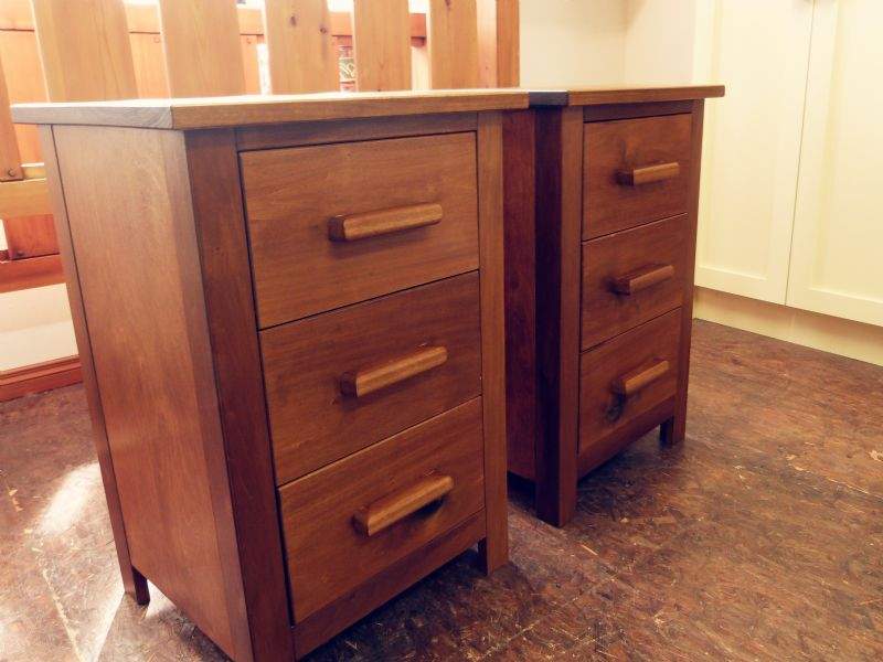 Bailieborough Bedside Units