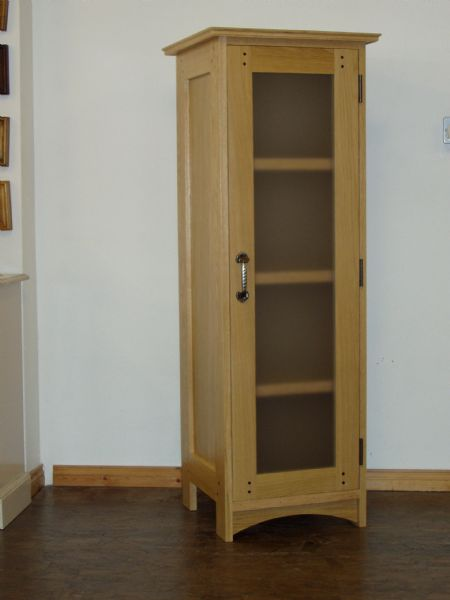 glazed oak cabinet 1.JPG