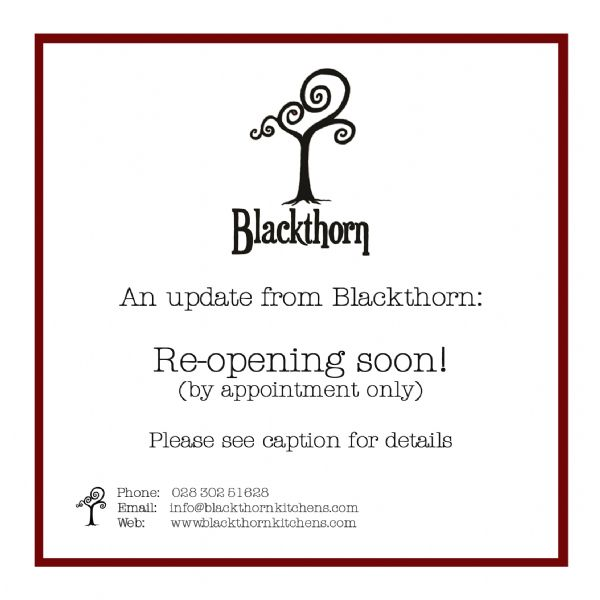 Reopening Soon!