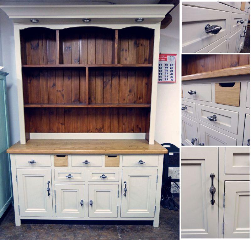 lotamore dresser - composite