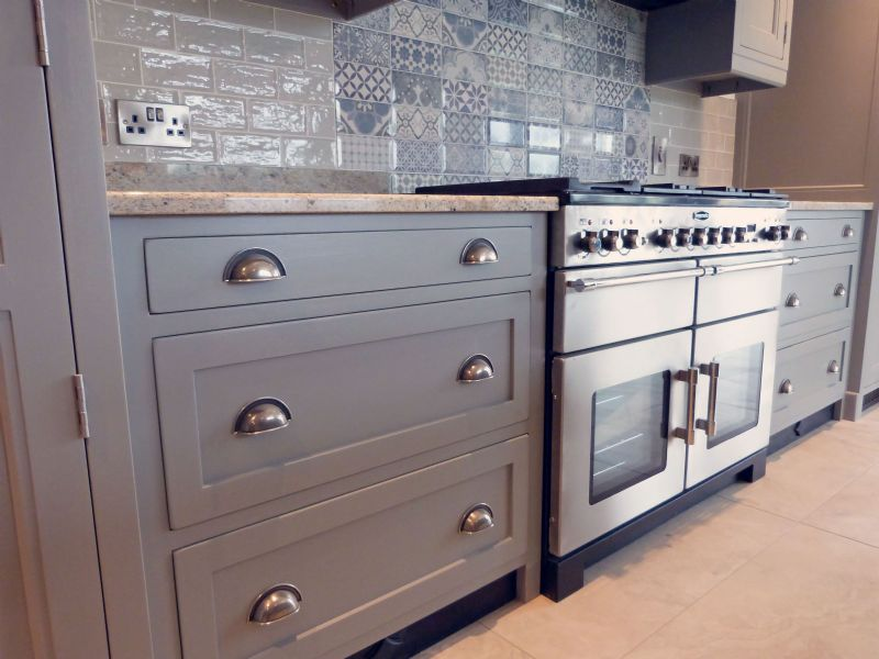Noel + Magela Kitchen-Utility