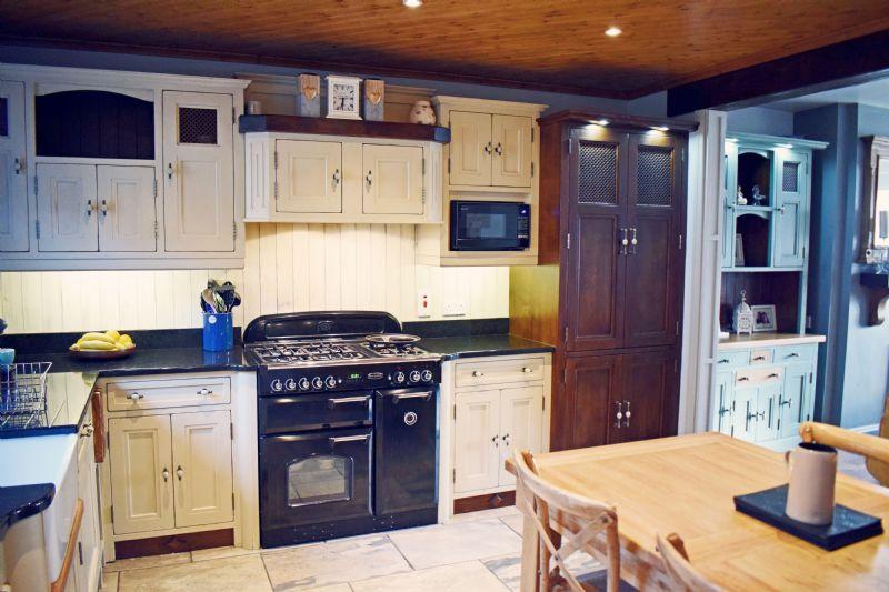 Ross + Eimear Kitchen-Utility