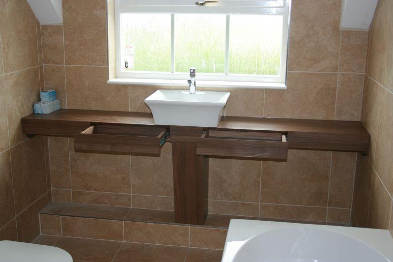 sink unit 16